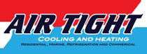 Airtight Cooling Logo